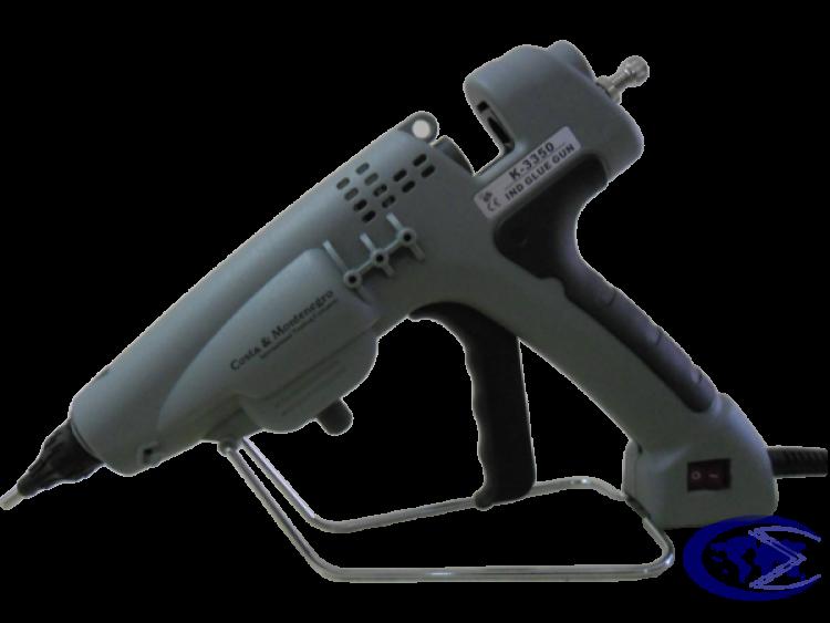 Aplicador de Cola Quente Profissional K-3350 – Linha Industrial
