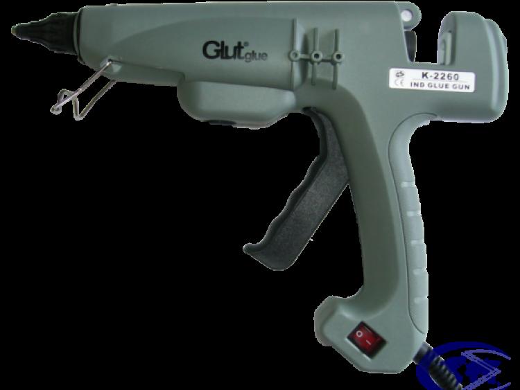 Aplicador de Cola Quente Profissional K-2260